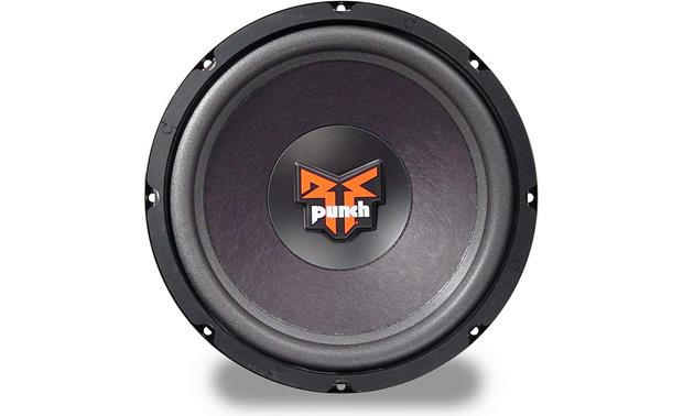 rockford fosgate punch rfz1410 10 4 ohm component subwoofer features specs at. Black Bedroom Furniture Sets. Home Design Ideas