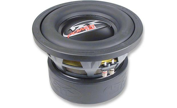 Rockford Fosgate Power HX2 RFR3110 Front