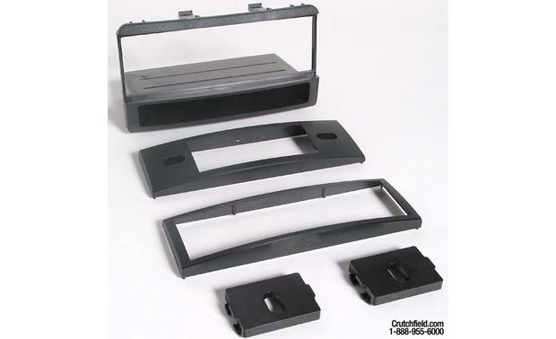 American International FMK565 Dash Kit Front