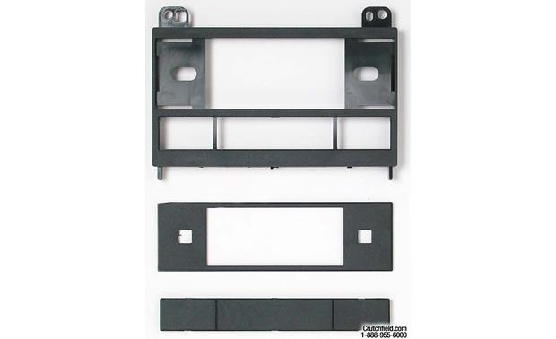 American International GMK-408 Dash Kit Front