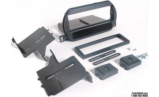 American International ND-K716 Dash Kit Kit package