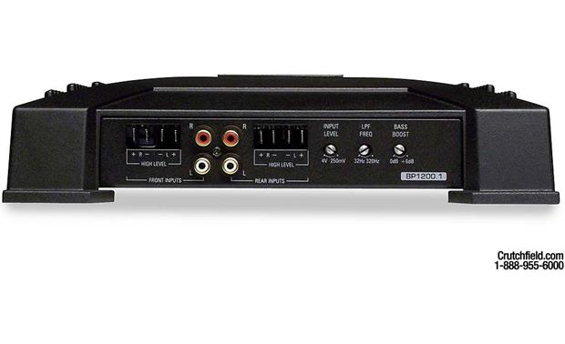 jbl power series bp-1200 1 other