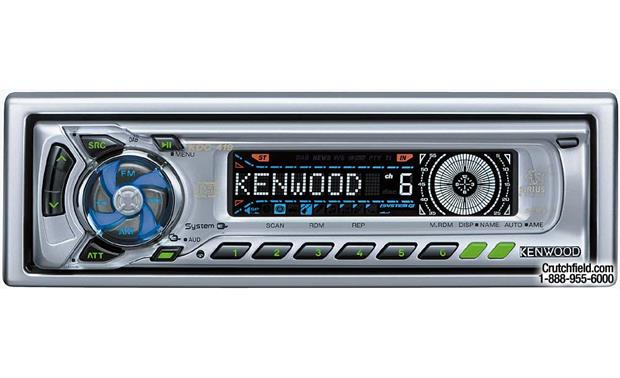 x113KDC419 f kenwood kdc 419 cd receiver with cd changer controls at kenwood kdc 419 wiring diagram at eliteediting.co