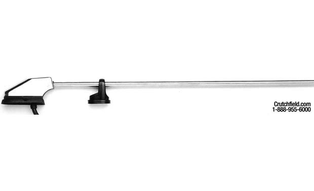 Replacement Pillar Antenna Front