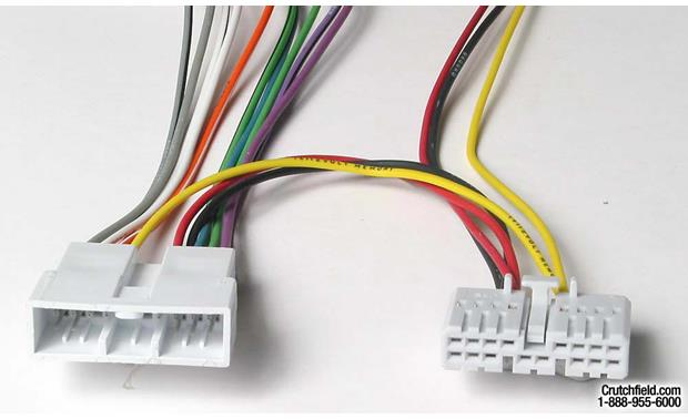 x120701720t f metra 70 1720t receiver wiring harness connect a car stereo in metra 70-1720 receiver wiring harness at aneh.co