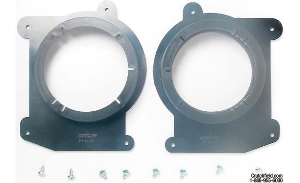 Metra 82-3043 GM S-10 Sonoma Adapters 1994
