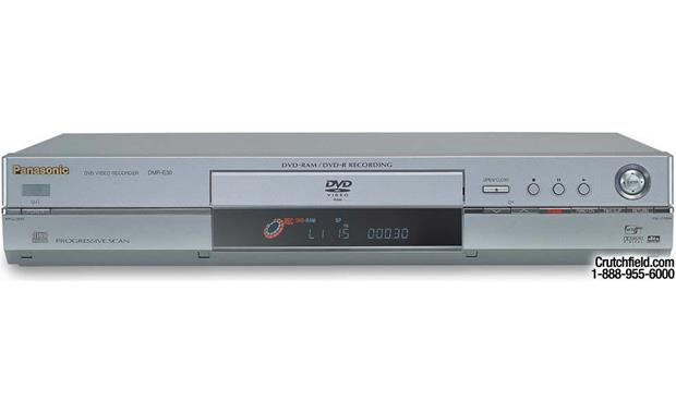 Panasonic DMR-E30PP DVD Recorder Windows 8 X64