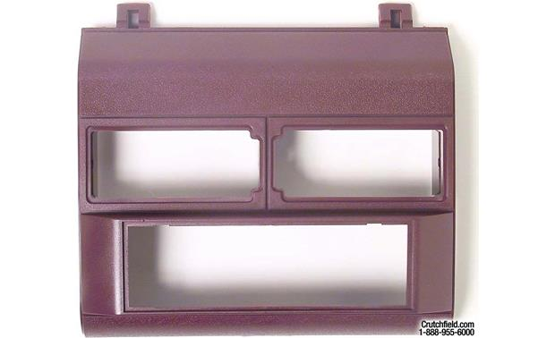Scosche GM1482 Dash Kit Garnet Red