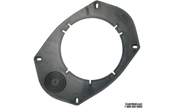 scosche sa 69 speaker mounting brackets install 5 1 4 or 6 1 2 speakers in select factory 6 x9