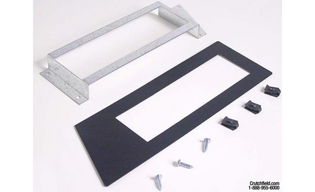 Specialty Autosound N81 Dash Kit Front