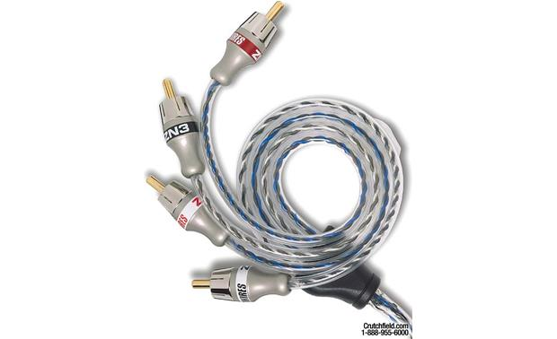 StreetWires 4-Channel Patch Cables Front