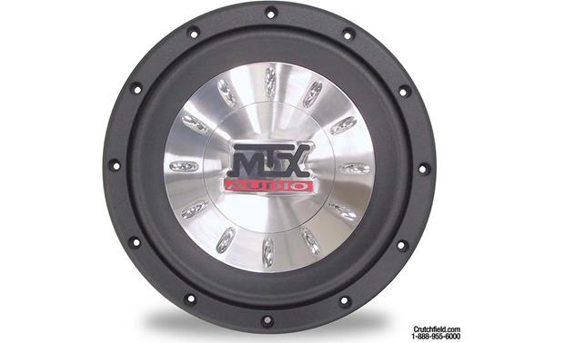 Mtx thunder8000 t8104a 10 4 ohm component subwoofer at mtx thunder8000 t8104a other publicscrutiny Images