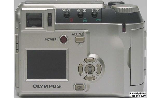 Mini USB for Olympus C-720 Ultra Zoom