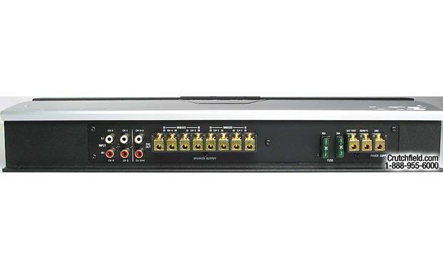 80w Power Amplifier Circuit Based Tda7295
