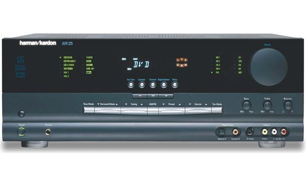harman kardon avr 225 home theater receiver with dolby digital dts rh crutchfield com Harman Kardon AVR 3700 Harman Kardon AVR 630