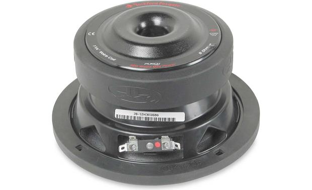 Rockford Fosgate Punch HE RFP3406 Back