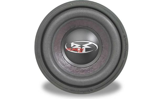 Rockford Fosgate Punch HE RFP3406 Other