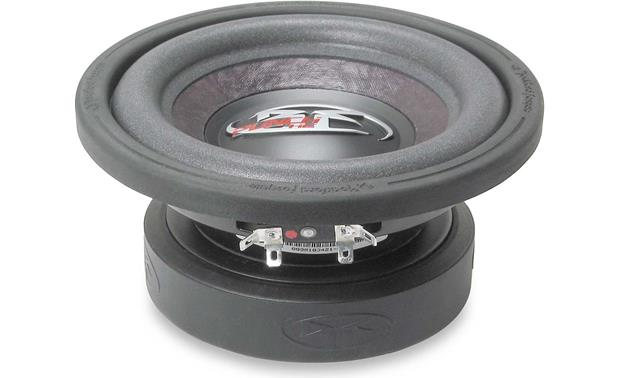 Rockford Fosgate Punch HE RFP3406 Front