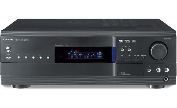 Onkyo DR-C500 Front
