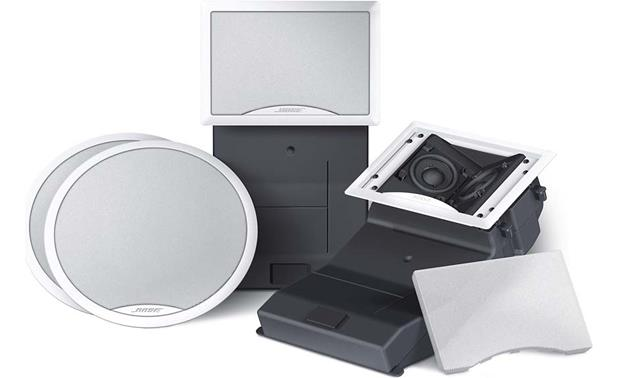Bose® Virtually Invisible® 191 speakers Front