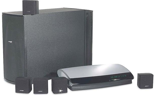 Film Review: Lifestyle 18 Series Iii Bose - @THEONLYCRITIC ...