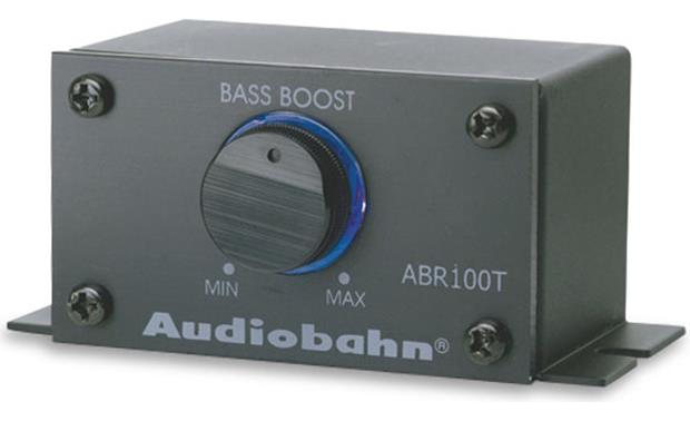 Audiobahn ABR100T Front