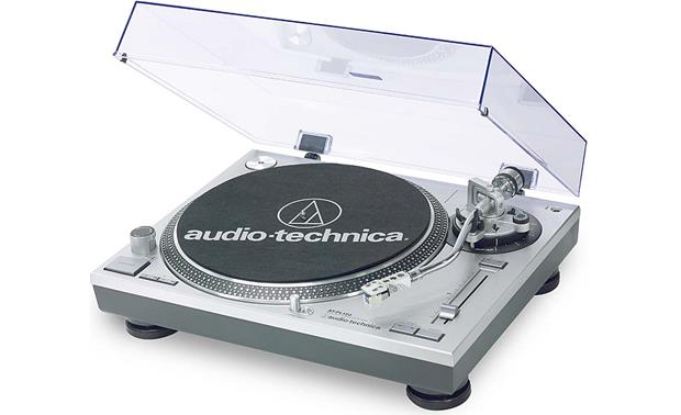 Audio-Technica AT-PL120 Front