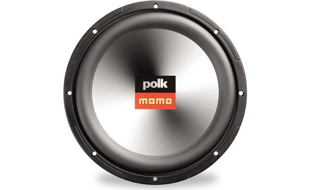 Polk/MOMO MM2104 Front