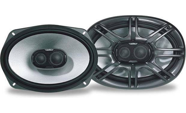 Polk Audio Db690 6\x9\ 3way Car Speakers Certified For Marine Use Rhcrutchfield: Car Speakers Polk Audio Db650 At Gmaili.net