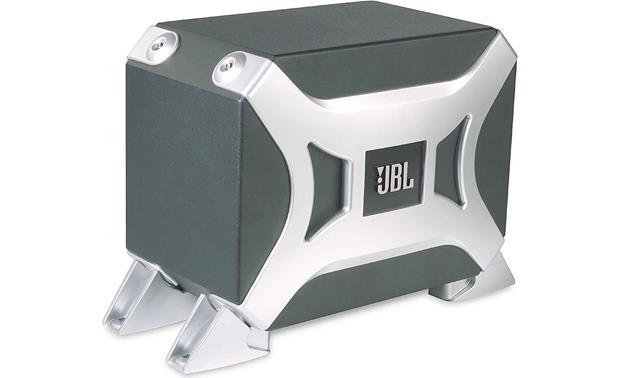jbl basspro amplified bandpass subwoofer at. Black Bedroom Furniture Sets. Home Design Ideas