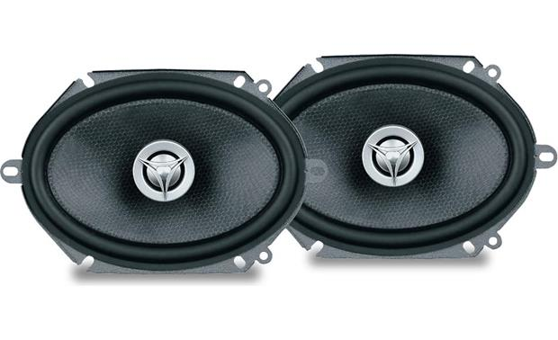 JBL Power Series P8652 Front