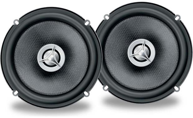 JBL Power Series P652S Front