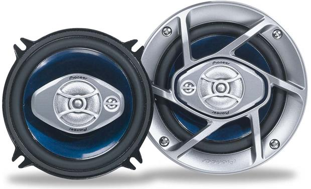 Pioneer TS-A1370R Front