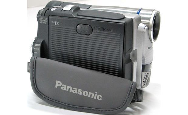 PANASONIC PV-DV203D WINDOWS XP DRIVER DOWNLOAD
