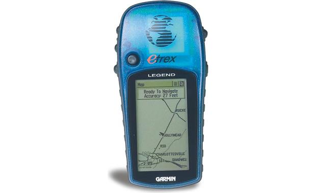 Garmin eTrex Legend Front