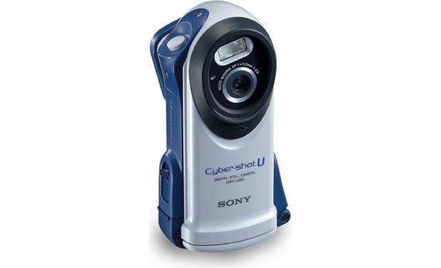 Sony DSC-U60 Camera USB Windows 7 64-BIT