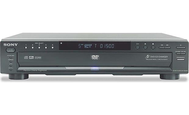 sony dvp nc665p black 5 disc carousel dvd cd changer with rh crutchfield com sony dvp nc655p manual sony dvp nc655p manual