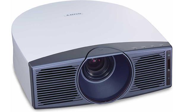 sony cineza vpl hs20 hdtv ready lcd front projector at crutchfield com rh crutchfield com Sony Cineza Movie Projector Brand Sony Projectors