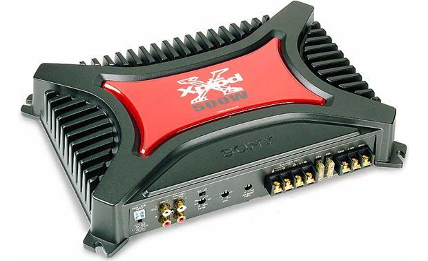 Amplifier Car Sony Sony Car Stereo Wiring Diagram