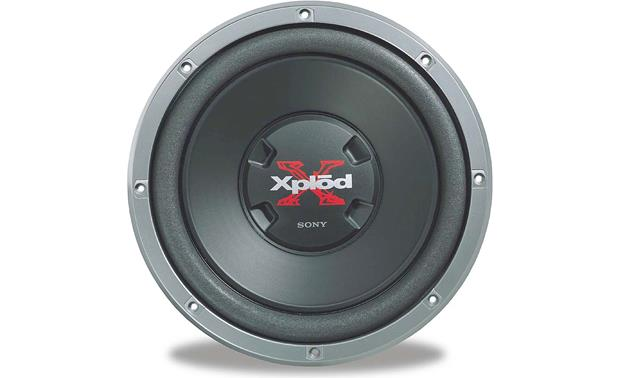 sony xs l1200b 12 4 ohm component subwoofer at crutchfield com rh crutchfield com sony xplod 12 subwoofer manual sony xplod 1100 w subwoofer specs