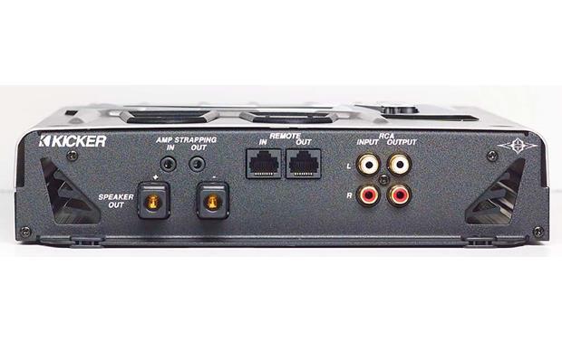 Kicker SX650 1