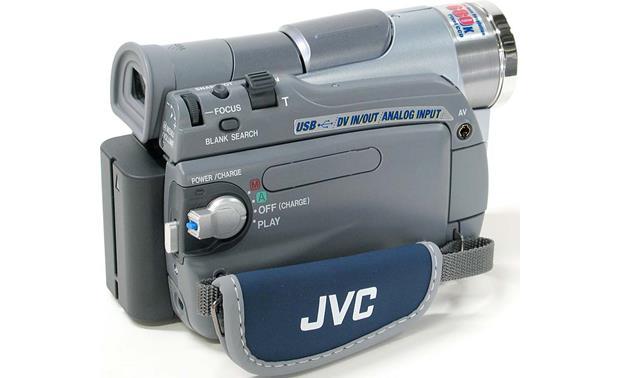 JVC GR-D70AS DRIVER (2019)