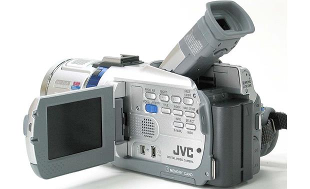 DOWNLOAD DRIVER: JVC GR-DV500U