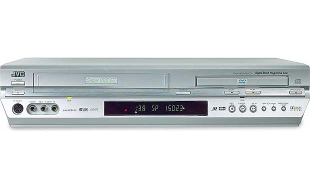 an introduction to the comparison of video cassette recorder vcr and digital video disc dvd Vhs has rather wide video tracks, but a slightly lower relative tape speed, and that also counts for the audio track in general, the advantages of one aspect are tempered by the disadvantages of the other the end result is that there is not too much difference between the sound and image qualities of both systems.