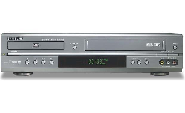 samsung dvd v2000 combination dvd cd player hifi vcr at rh crutchfield com Compaq V2000 Compaq Presario V2000 Parts