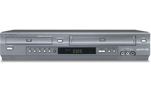 samsung dvd v3650 combination progressive scan dvd cd player hifi rh crutchfield com Samsung DVD Recorder VCR Combo Samsung DVD Player Manual