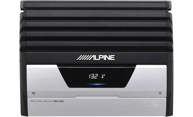 Alpine MRD-M501 More photos