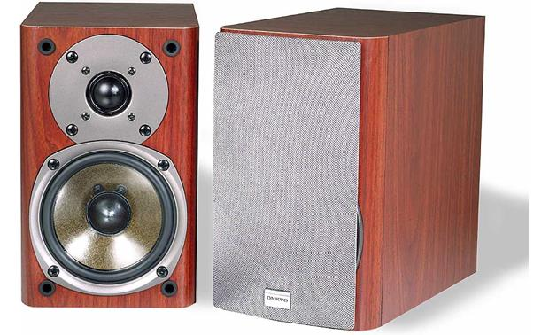 Bookshelf Speakers Onkyo D N3XA Front