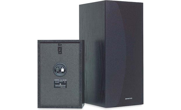 Onkyo HT-S760 Speakers (surround and front)