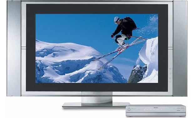 sony kde 42xbr950 42 xbr plasma wega tv with built in hdtv tuner rh crutchfield com Sony Trinitron 36 Inch 2003 36 Inch Sony Trinitron TV